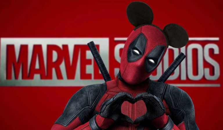 Marvel Studios Rumored To Be Developing 'Deadpool 3'
