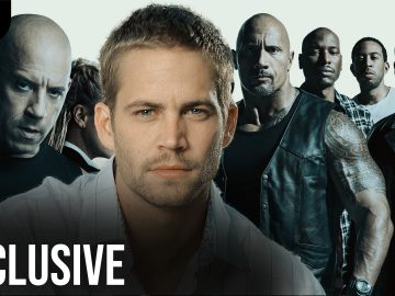 EXCLUSIVE: Paul Walker's Brian O'Conner Character Will Return in 'Fast & Furious 9'