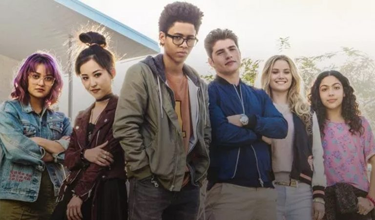 'Marvel's Runaways' Cancelled After Three Seasons