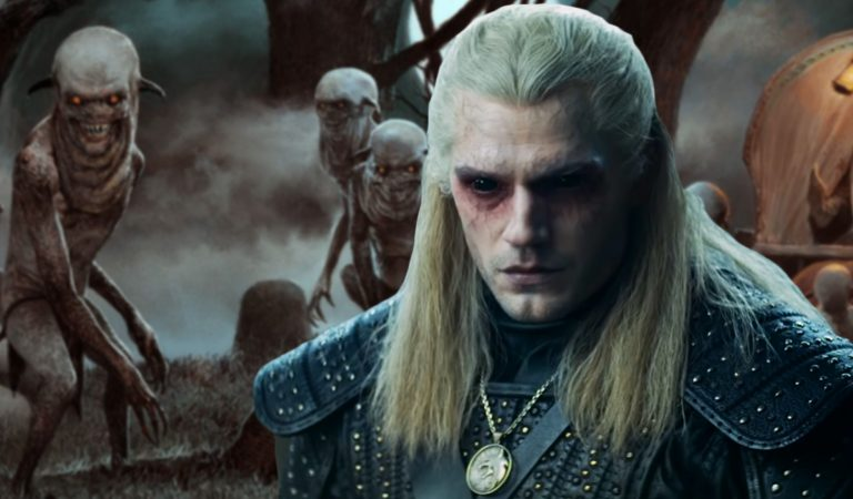 'The Witcher' on Netflix will be More Horror than Fantasy