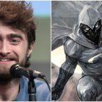 Daniel Radcliffe Moon Knight