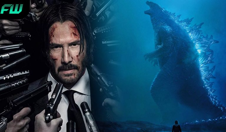 Top 10 Best Action Movies of 2019