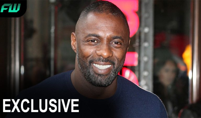EXCLUSIVE: Idris Elba 'The Suicide Squad' Role And Another Character Revealed