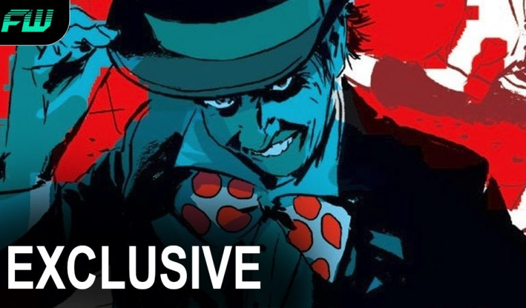 EXCLUSIVE: Warner Bros. Casting Mad Hatter's Henchmen for 'The Batman'