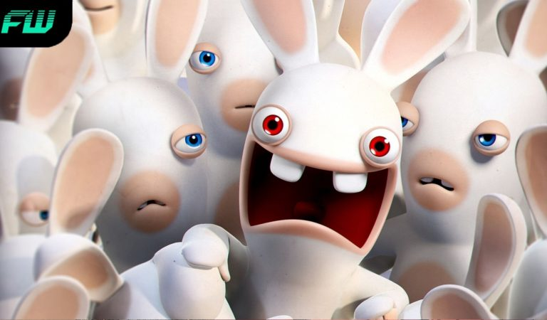 Ubisoft & Lionsgate Are Working On A 'Rabbids' Film