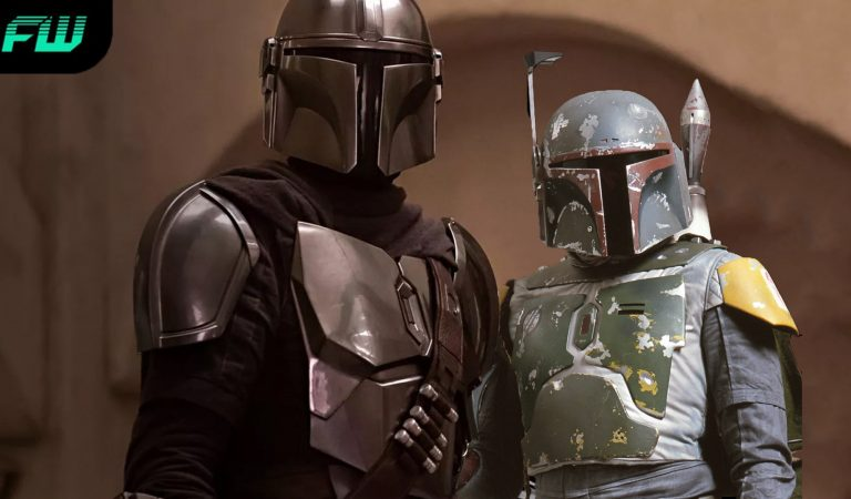 The Mandalorian Season 2 Will Feature Film Characters
