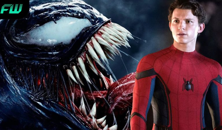 Tom Holland Rumoured to Have a Cameo in 'Venom 2'