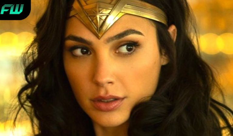 'Wonder Woman 3' Story Already on the Table