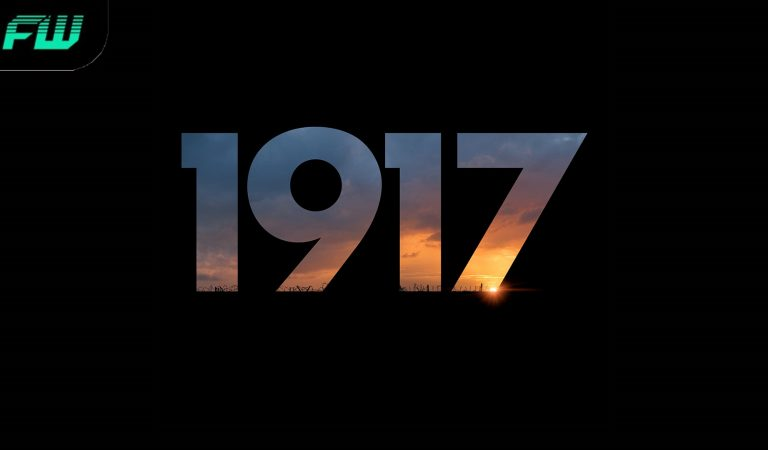 REVIEW: 1917 Is A Cinematic Masterpiece