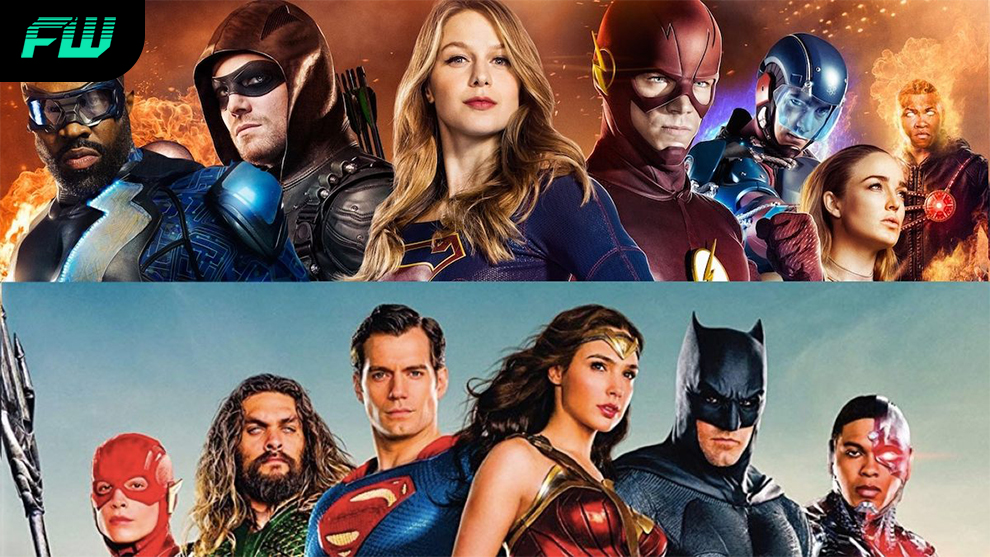 Save the Arrowverse by Destroying Its Shared Universe!