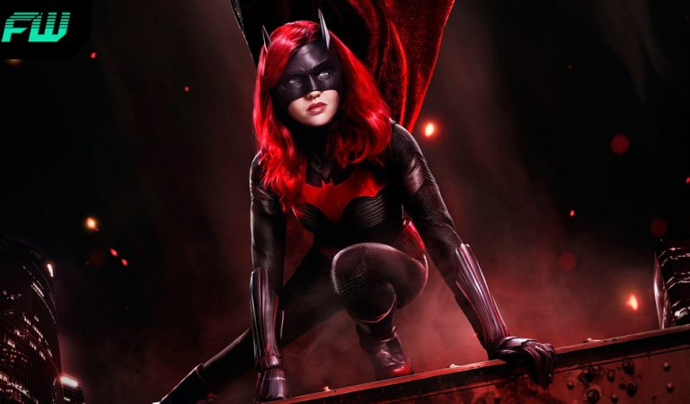 Batwoman Viewership Has Dropped
