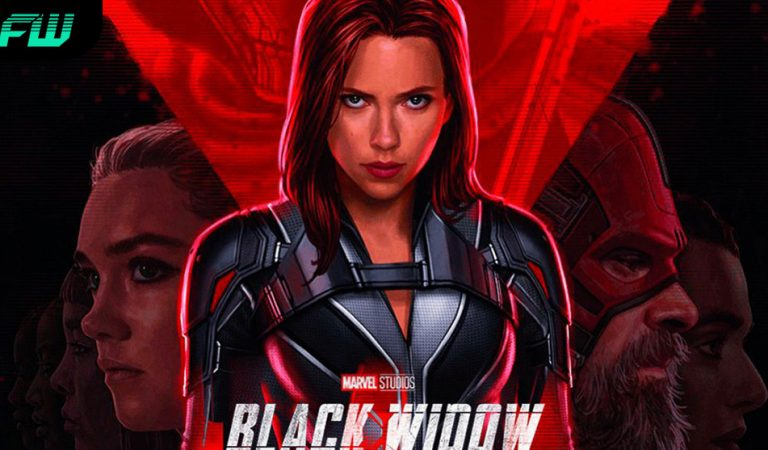 Marvel Releases Second Trailer for Black Widow