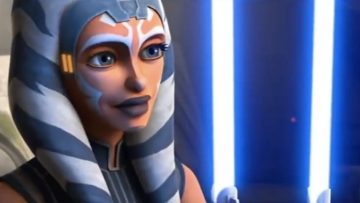Ahsoka Clone Wars Season 7