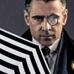 Colin Farrell as The Penguin