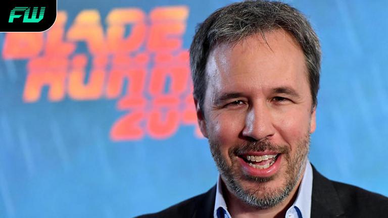 Denis Villeneuve Blade Runner