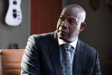 Lucifer Casts Dennis Haysbert as God In Season 5