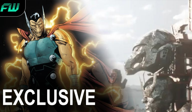 EXCLUSIVE: Beta Ray Bill To Appear in Thor: Love & Thunder