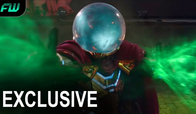 EXCLUSIVE: Mysterio Reportedly Alive & Returning
