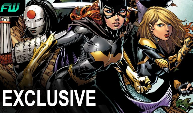 EXCLUSIVE: Titan's Oracle Could Reportedly Lead To Birds of Prey Show