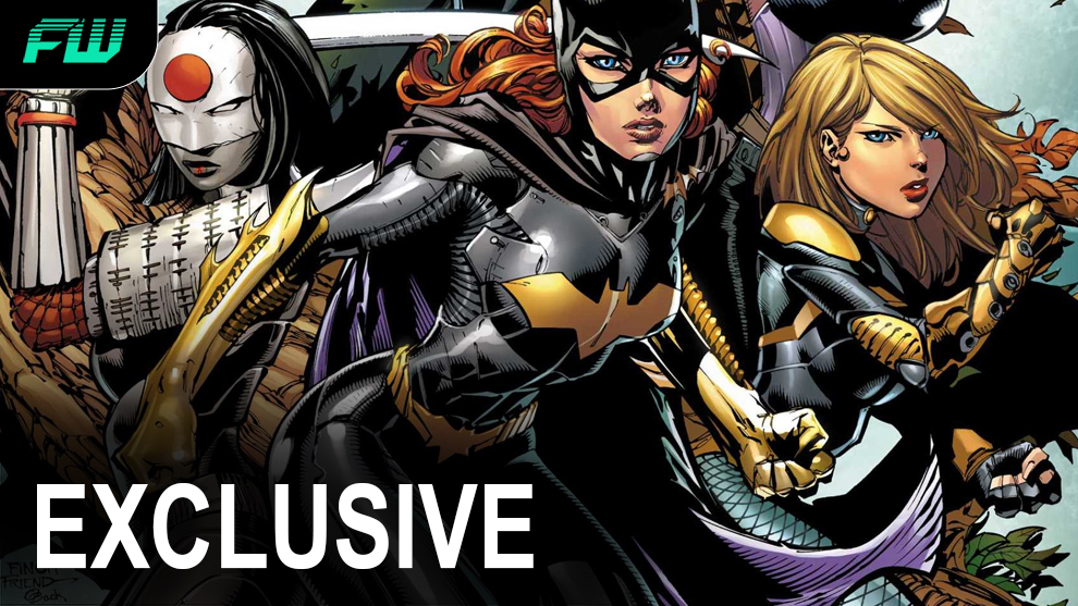 Exclusive Titan S Oracle Could Reportedly Lead To Birds Of Prey Show Fandomwire