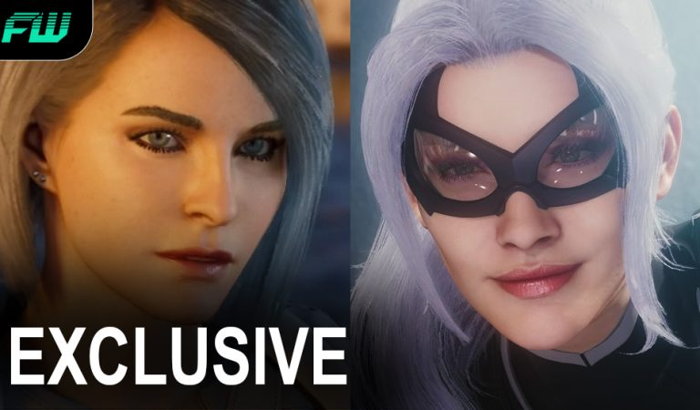 EXCLUSIVE: Silver & Black TV Show In Development