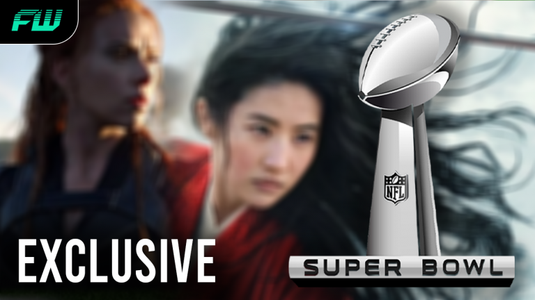 Super Bowl Movie Spots Revealed