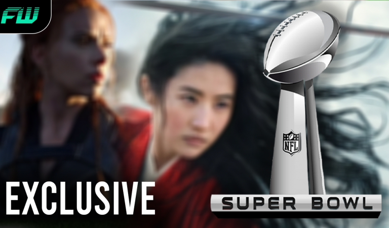 EXCLUSIVE: Super Bowl Movie Spots Revealed
