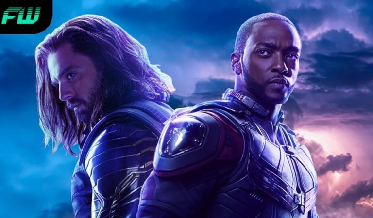 Falcon And The Winter Soldier Set Photos Reveal Bucky And Zemo Scene