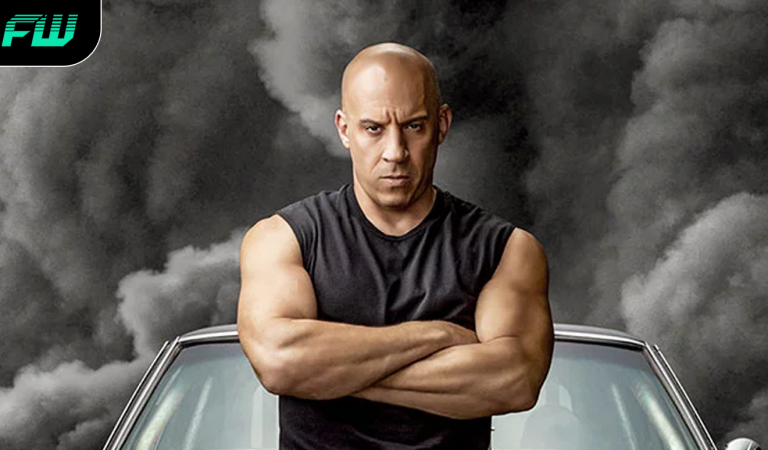 Fast & Furious 9 Unveils New Teaser & Posters