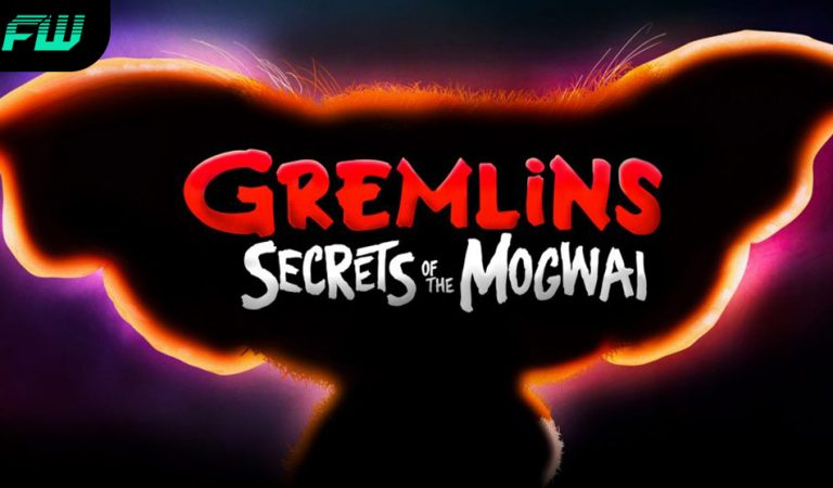 Gremlins Animated Series Release Date Announced.