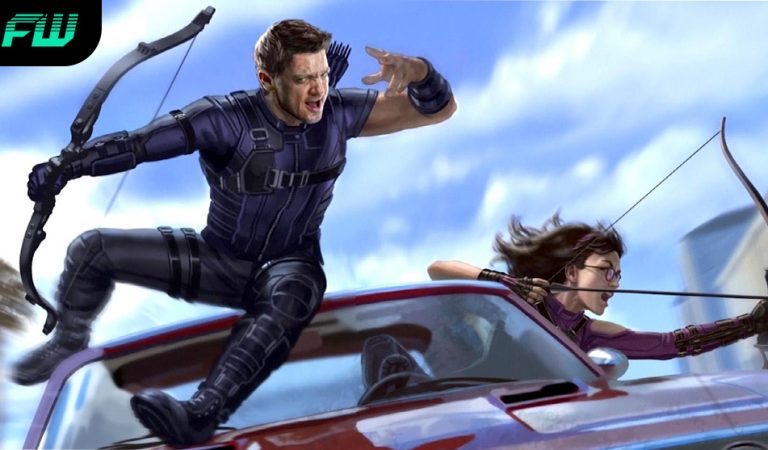 Julia Alexander Claims Hawkeye Show Not Delayed Indefinitely