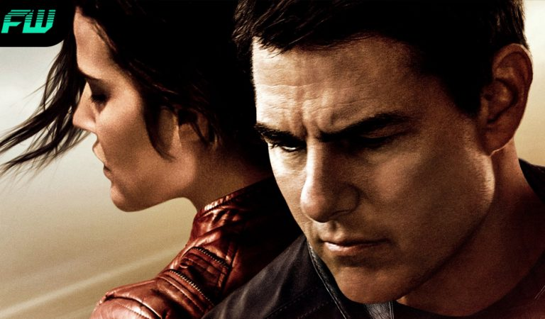 Jack Reacher TV Show in Preparation at Amazon