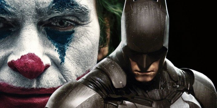Todd Phillips Wants A Joker Universe Batman Movie