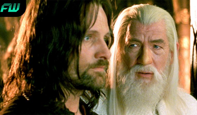 The Official Cast For Amazon's Lord Of The Rings Series
