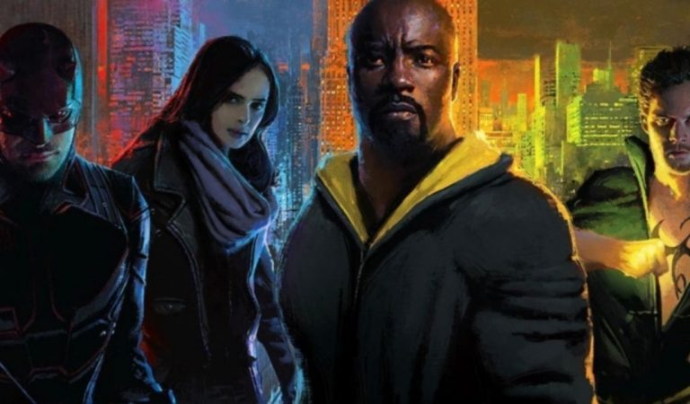 Marvel Studios Developing Daredevil & The Defenders?