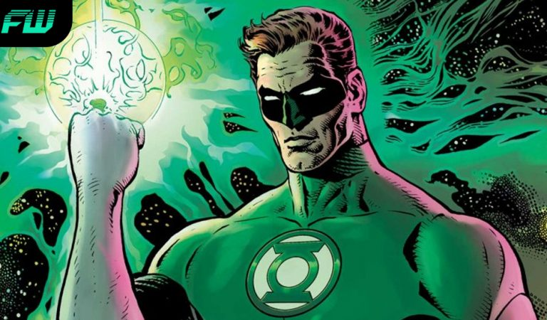 New Details On The Green Lantern Series Revealed