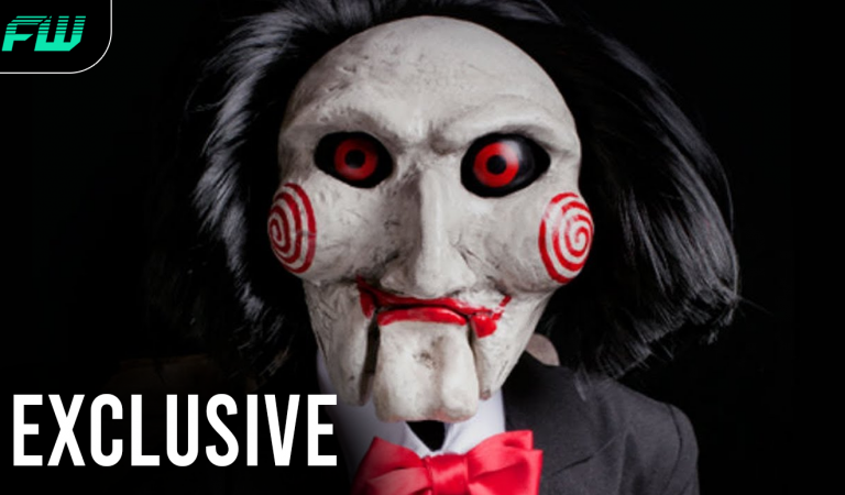 EXCLUSIVE: New Saw Trailer Release Date Revealed