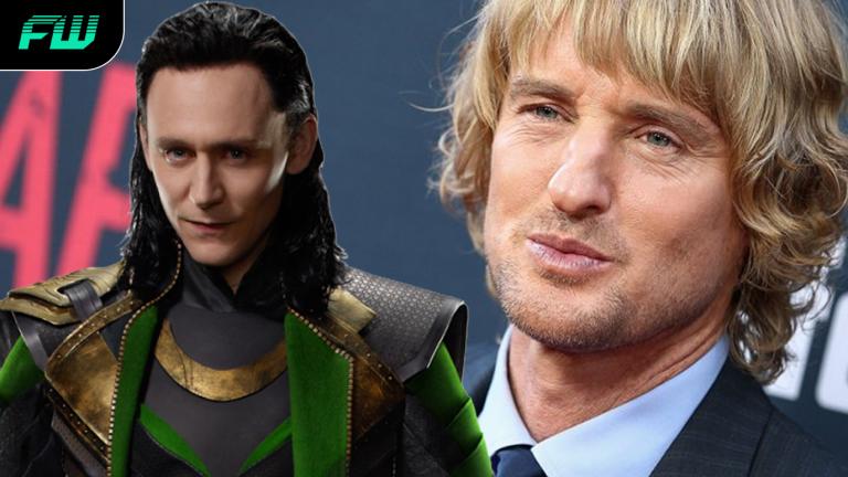 Owen Wilson Cast in Disney+ Series Loki