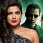 Priyanka Chopra In Final Talks To Join Matrix 4
