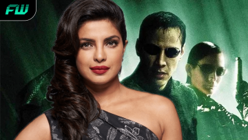 Priyanka Chopra In Final Talks To Join Matrix 4