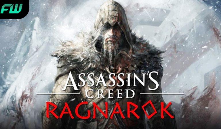 RUMOR: Assassin's Creed Ragnarok Will Be Cross-Gen And Co-Op