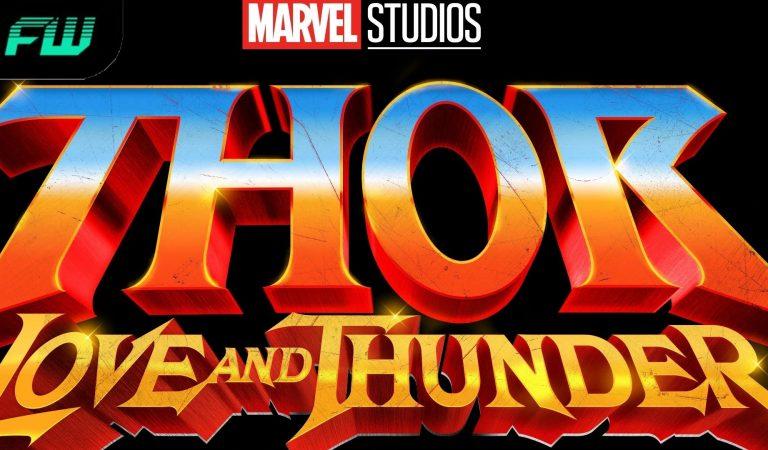 RUMOR: Christian Bale In Talks For Thor: Love And Thunder