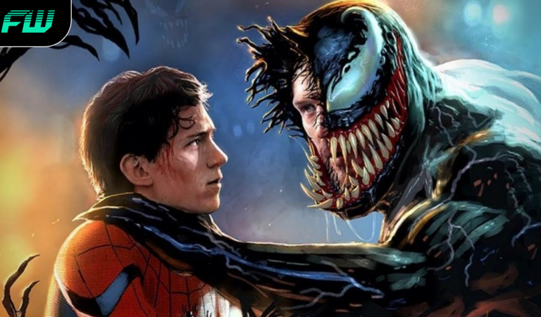 Venom Director Insists Crossover With Spider-Man