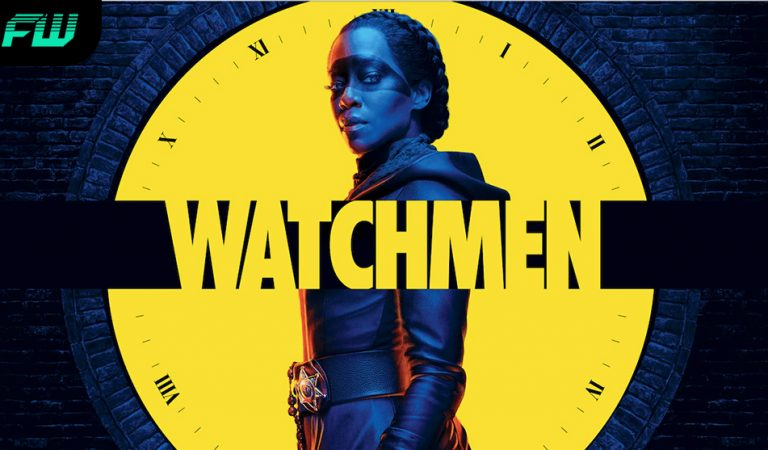 Watchmen Season 2 Will Not Happen As Creator Leaves Show