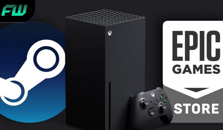 RUMOR: Xbox Series X Will Be Able To Play Steam Games