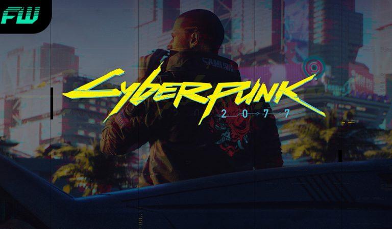 CD Projekt Red Announces Cyberpunk 2077 Delay