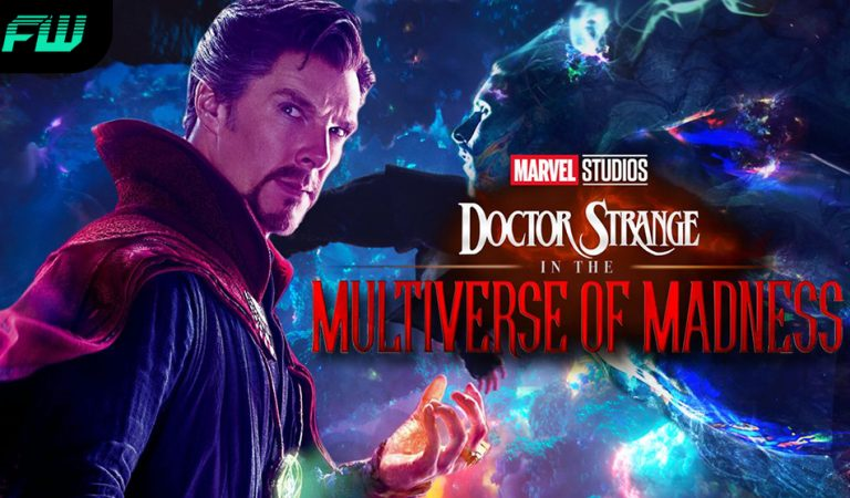 Doctor Strange 2 Synopsis Confirmed