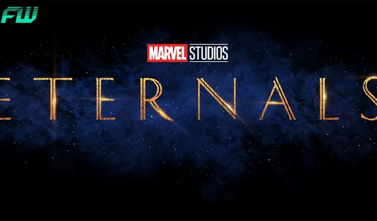 New Eternals Synopsis Ties The Film To Avengers Endgame