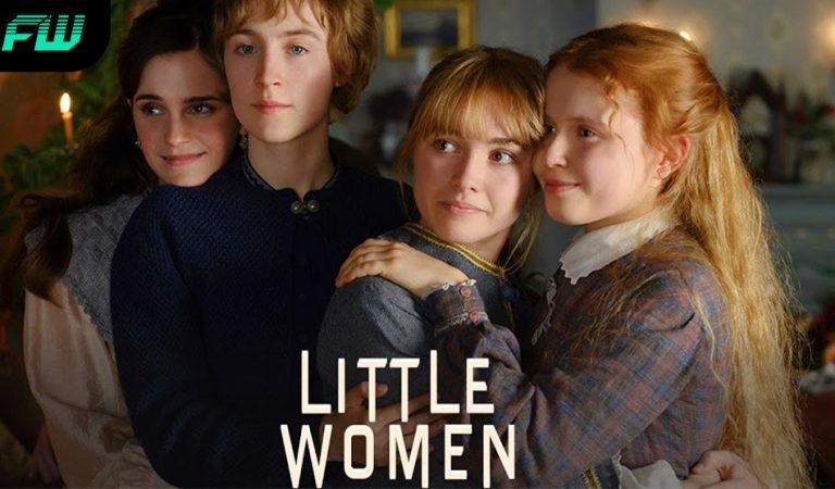 Little Women Cast Responds To The Snubbing Of Greta Gerwig