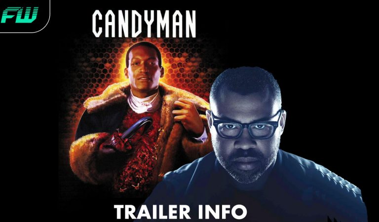 EXCLUSIVE: Candyman Trailer Description Revealed
